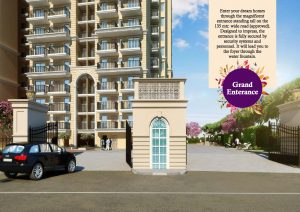mrg world the meridian affordable homes gurgaon sector 89