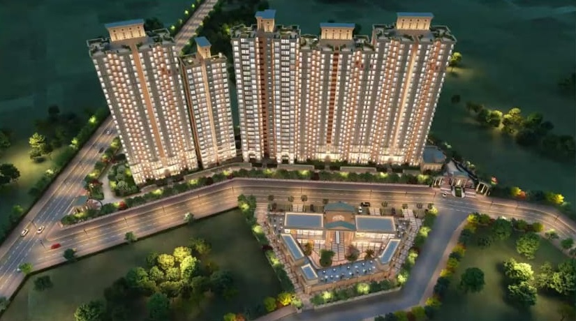 Signature Global Golf Greens 79 Affordable housing affordablehousinggurugram.com
